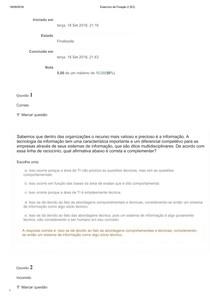 Exercício de Fixação 2 (E2)