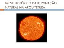 Historico ilum natural