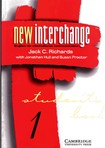 new interchange 1 student's book