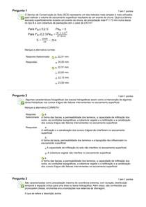 AOL5 - Hidrologia - 2020 1