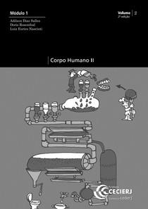 Corpo Humano II - CEDERJ