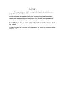 exercicio6- redes