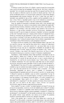 O PRINCÍPIO DA TIPICIDADE NO DIREITO TRIBUTÁRIO - Prof