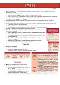 HIV-AIDS (Resumo)