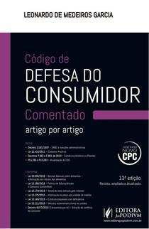 88b0b0204 2017 Código de Defesa do Consumidor Comentado Artigo por Artigo (2017)  Leonardo+de