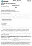 Casos Concretos do SIA (todos - sem as respostas)
