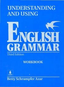 8. [Understanding and Using English Grammar Workbook   Third Edition