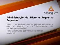 Adm Micro e Peq Empresas - aula 2