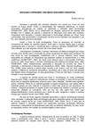ISOTTON, Rogério. Recalque e repressão: Uma breve discussão conceitual