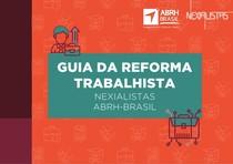 Guia da Reforma Trabalhista 0 Marcio Braz