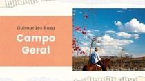 CAMPO GERAL - Obra Literária para Vestibular