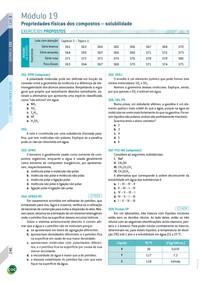 (Curta / Salve / Siga) Forças intermoleculares III (semelhante dissolve semelhante)