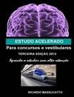 Estudo Acelerado Para Concursos (Massucatto, Ricardo)
