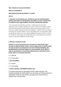 Caso Concreto 6 resolvido