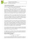 Lista de exercícios Volumetria de Oxi Redução