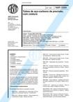 NBR 5599   Tubos de aco carbono de precisao