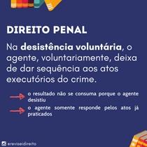 Desistência voluntária