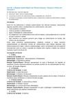 Aula 08 – A Relação Sujeito Objeto nas Ciências Humanas – Pesquisa e Prática em Educação II