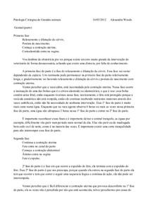 patologia de grandes 16.05.12
