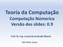 CompNum-v0.9