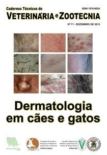 DERMATOLOGIA EM CÃES E GATOS