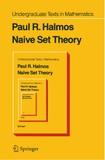 Paul R. Halmos Naive Set Theory Springer (1974)