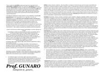 Botânica Geral Prof. Gunaro