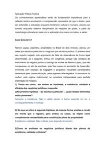 Civil 12 - Resolvido