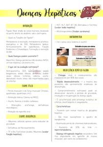 Dietoterapia em Doenças Hepáticas