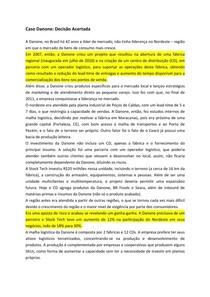 Logística - Textos II
