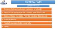 Capitalismo slides