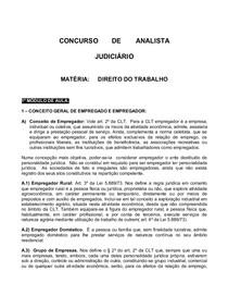 Direito_do_Trabalho_Analista_Judiciario