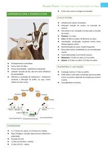 Reprodução de ovinos e caprinos