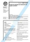 NBR 12209 92   Projeto de Estações de Tratamento de Esgoto Sanitários