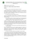 Administração Financeira- Estudo de caso