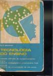 Skinner, B. F. (1972). Tecnologia do Ensino I