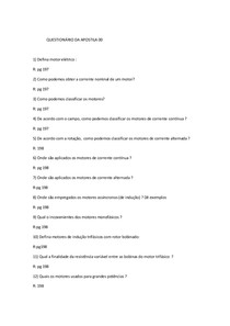 2-QUESTIONÁRIO DA APOSTILA 00