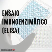 Ensaio Imunoenzimatico