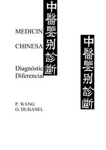 Medicina Chinesa - Diagnóstico Diferencial
