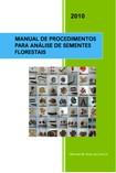 Manual de Análise de Sementes