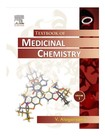 Alagarsamy   Textbook of Medicinal Chemistry Vol I