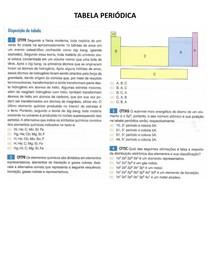 (Deixe o Like) Tabela periódica