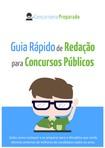 GUIA RAPIDO DE REDAÇÃO DISCURSIVA PARA CONCURSOS