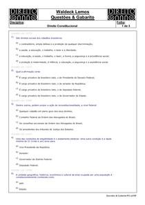 WL-Questões-04-Direito Constitucional-029-PCI