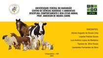 O bem-estar animal na OIE: A atuação técnica do brasil