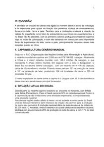 Agronegocio da Caprinocultura e Raças.docx