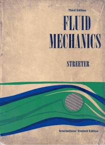 Fluid Mechanics Streeter Third Edition