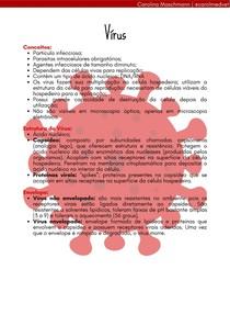 Vírus   Agressão e Defesa em Medicina Veterinária I