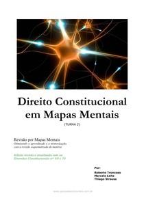 Mapas Mentais Ponto - Constitucional