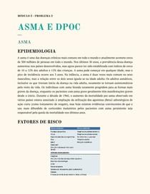 Asma e DPOC